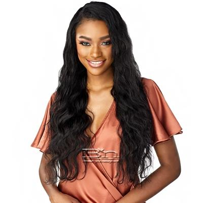 Sensationnel 100% Virgin Human Hair 10A 360 Lace Wig - BODY WAVE 30 (LIMITED EDITION)