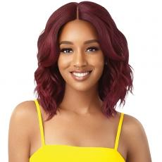Outre The Daily Wig Synthetic Hair Lace Part Wig - SHAILENE