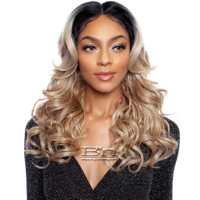 Isis Red Carpet Synthetic Hair Lace Wig - RCFS201 PEBBLE