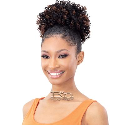 Freetress Equal Ponytail Pony Pop - LUSCIOUS POP