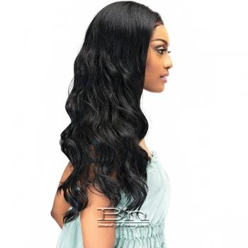 Janet Collection Synthetic Melt 13x6 Lace Frontal Wig - ZENDAYA