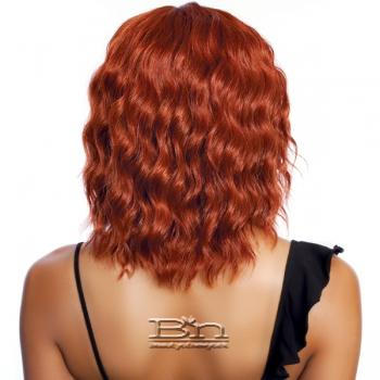 Isis Red Carpet Synthetic Hair Edge Slay Lace Front Wig - RCES205 NIENTE