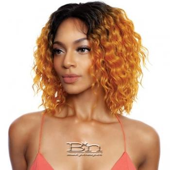 Isis Red Carpet Synthetic Hair Edge Slay Lace Front Wig - RCES207 PRAVO