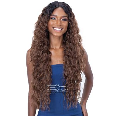 Freetress Equal Synthetic Lite Lace Front Wig - LFW 005