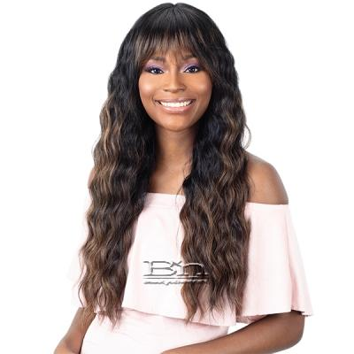 Freetress Equal Synthetic Wig - A 002