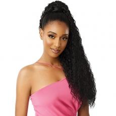 Outre Synthetic Pretty Quick Pony - CRIMP WAVE 30