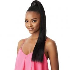 Outre Synthetic Pretty Quick Pony - SLEEK STRAIGHT 24