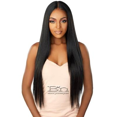 It's A Lace Front Wig - SWISS LACE TAMMY