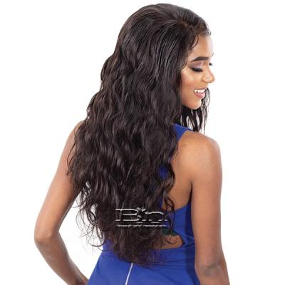 Shake N Go Ibiza 100% Natural Virgin Human Hair Weave - BODY 18