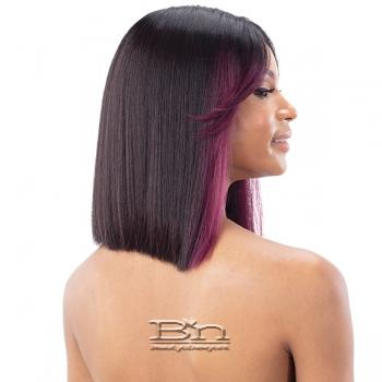 Mayde Beauty Synthetic Hair Axis Lace Front Wig - JAYLA