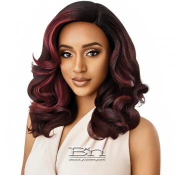 Outre Synthetic Lace Front Wig - NEESHA 205
