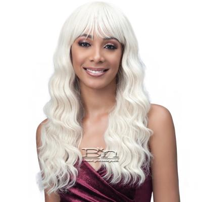 Bobbi Boss Synthetic Hair Wig - M483 BRIAR