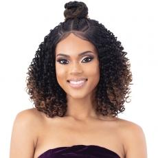 Mayde Beauty Synthetic Hair Pre-Braided Lace Frontal Wig - CASSIE