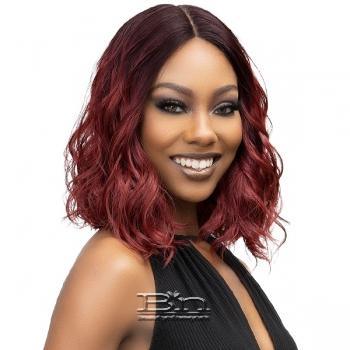 Janet Collection Essentials Synthetic Hair Lace Wig - KOURTNEY