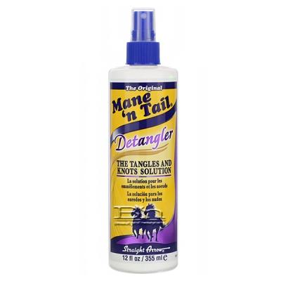 Mane'n Tail Detangler Spray 12oz