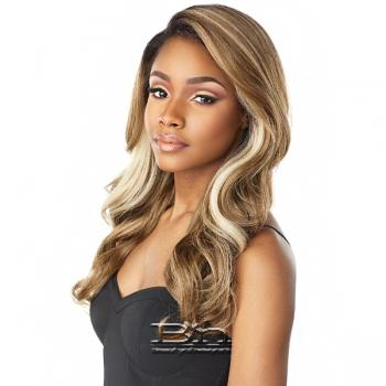 Sensationnel Synthetic Cloud 9 Swiss Lace What Lace 13x6 Frontal HD Lace Wig - ZELENA