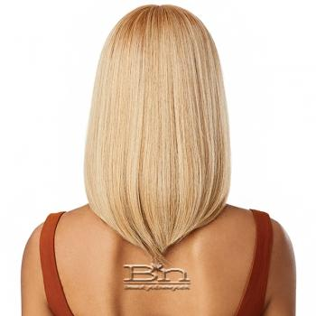 Outre Color Bomb Synthetic Swiss Lace Front Wig - CASSIDY