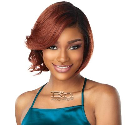 Sensationnel Synthetic Hair Dashly Lace Front Wig - LACE UNIT 11