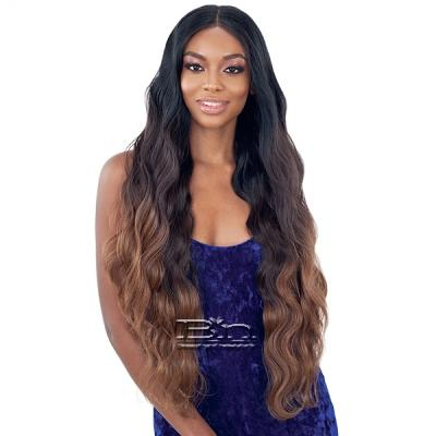 Organique Mastermix Weave - ORGANIQUE BODY WAVE 4PCS (24/26/28 + 4X4 lace closure)
