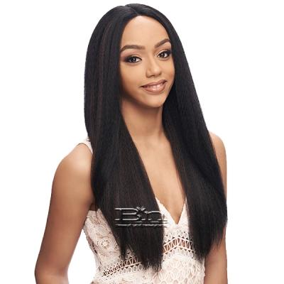 Harlem 125 Gogo Synthetic Hair HD Lace Wig - GL201