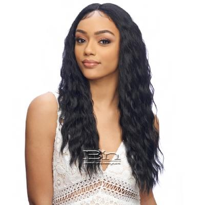 Harlem 125 Gogo Synthetic Hair HD Lace Wig - GL202