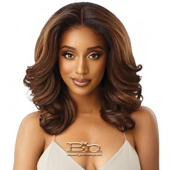 Outre Perfect Hairline Synthetic HD Lace Wig - JULIANNE (13x6 lace frontal)