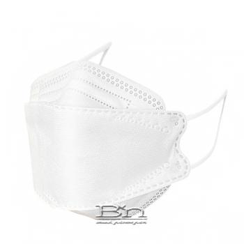KN95 Face Mask - 2PC/PACK