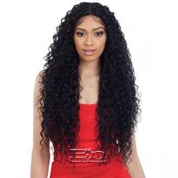Freetress Equal Synthetic Freedom Part Lace Front Wig - FREEDOM PART LACE 404