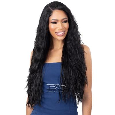 Freetress Equal Illusion Synthetic Frontal Lace Wig - IL 006 (13x5 free parting)