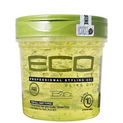 Eco Style Olive Oil Styling Gel 16oz