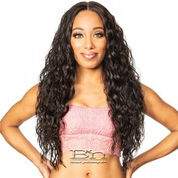 Zury Sis Slay Synthetic Hair Lace Front Wig - SLAY LACE H LIA