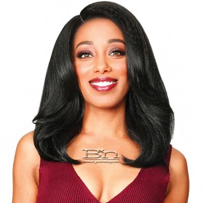 Zury Sis Naturali Star Synthetic Hair Lace Front Wig - NAT LACE H ROMY