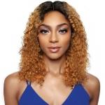 Mane Concept Trill 100% Brazilian Virgin Remy Hair Wet & Wavy Lace Wig - TRMW502 VICTORY 14-16