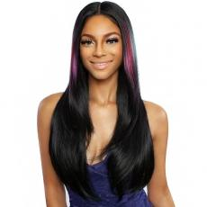 Mane Concept Red Carpet Synthetic Hair HD Melting Lace Wig - RCHM201 MILENA