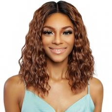 Mane Concept Red Carpet Synthetic Hair HD Melting Lace Wig - RCHM202 SHANNON