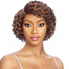 Vanessa Synthetic Hair Lace Part Wig - TOPS DJ WINNIE
