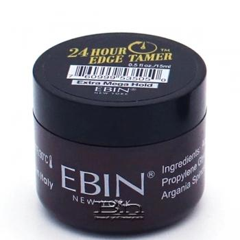 Ebin New York 24 Hour Edge Tamer Extra Mega Hold 0.5oz