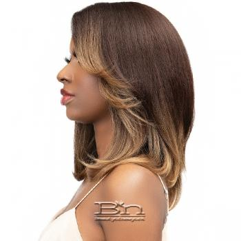 Janet Collection Natural Me Lite Synthetic Hair Lace Wig - BRYAH