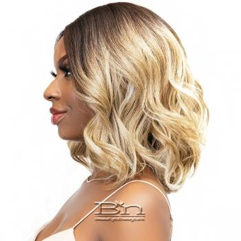Janet Collection Natural Me Lite Synthetic Hair Lace Wig - CARI
