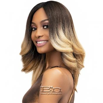 Janet Collection Natural Me Lite Synthetic Hair Lace Wig - TIANA