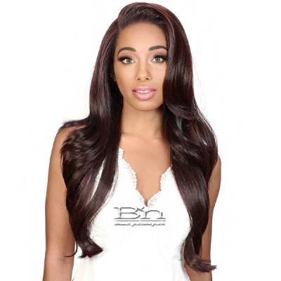 Zury Sis Synthetic Hair 13X4 Frontal Swiss Lace Wig - SW FP LACE H LUI