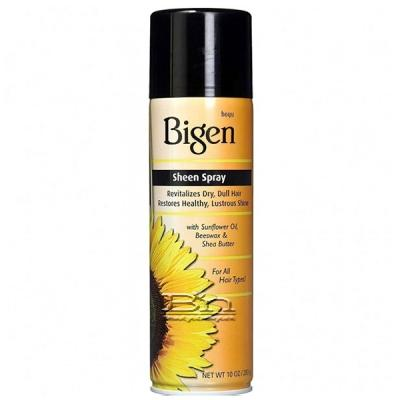 Bigen Sheen Spray 10oz