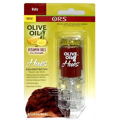 ORS Olive Oil Hues Colorstretch Touch Up Stick 0.3oz