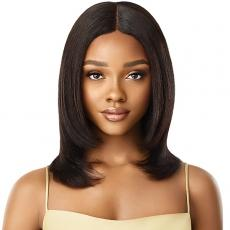 Outre Mytresses Gold Label 100% Unprocessed Human Hair HD Lace Front Wig - AYANNA