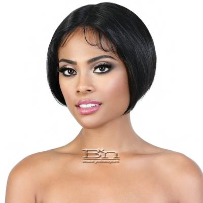 Motown Tress 100% Persian Virgin Remy Hair Lace Front Wig - HPLFP CLEO