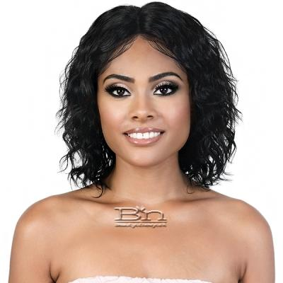 Motown Tress 100% Persian Virgin Remy Hair Lace Front Wig - HPLFP VELA