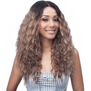 Bobbi Boss Synthetic Hair Lace Front Wig - MLF422 ENID