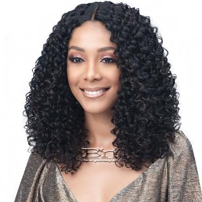 Bobbi Boss Synthetic Hair Lace Front Wig - MLF423 BIANCA