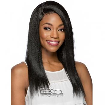 Vivica Fox Synthetic HD Swiss Lace Front Wig - ANNABELLE