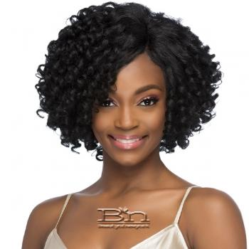 Vivica Fox Synthetic HD Swiss Lace Front Wig - ELYSIA